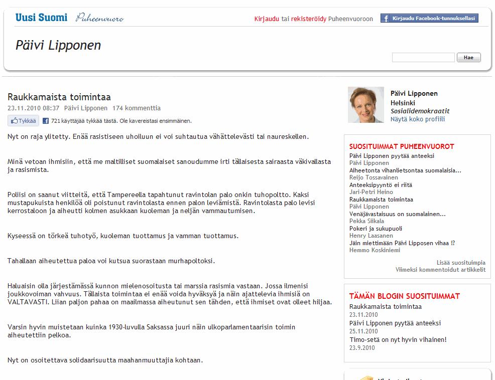 slenderman murha suomi keskustelu