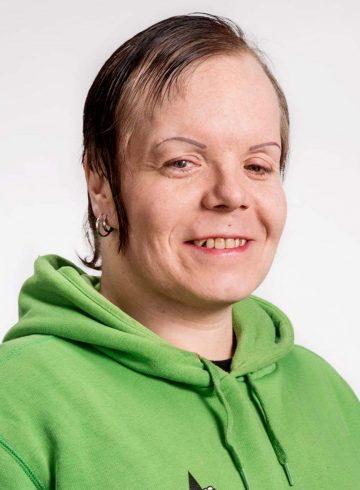 Janina Paasonen