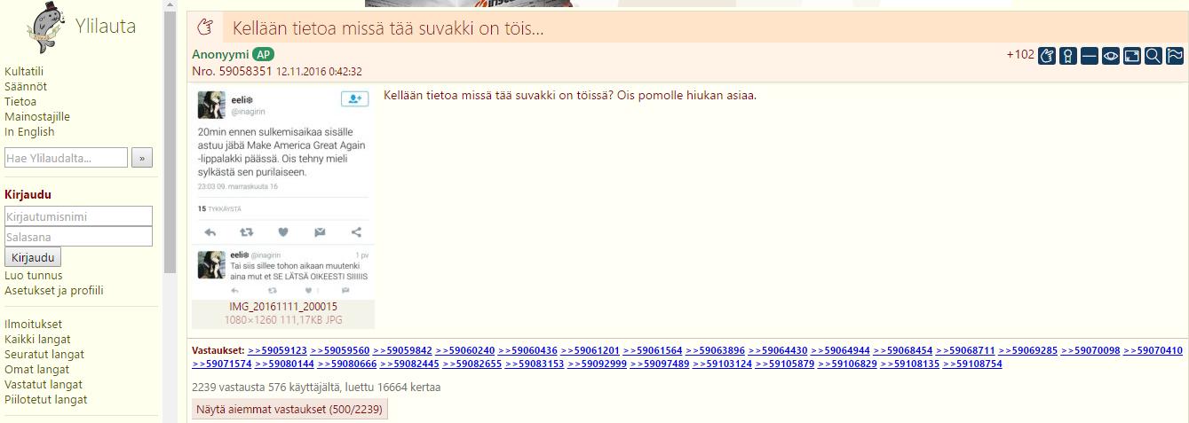 transsukupuolisten määrä suomessa
