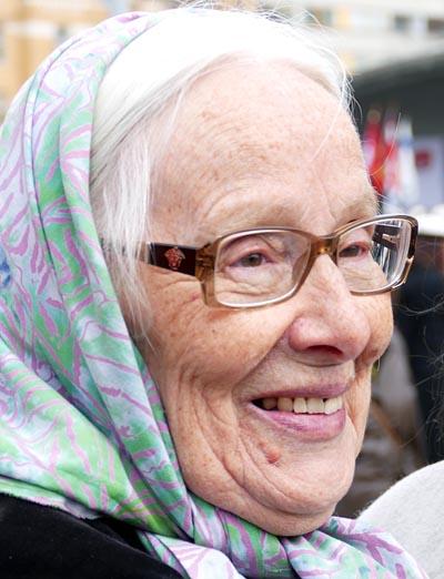 Kati Peltola