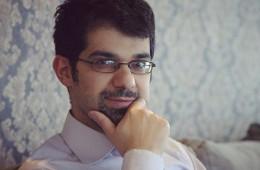 Binar Mustafa